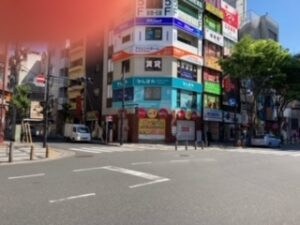 錦糸町 宝くじ売り場